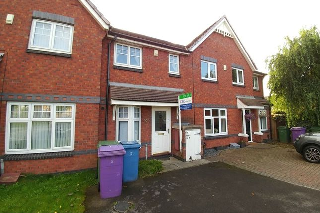 Thumbnail Terraced house for sale in Barmouth Way, Vauxhall, Liverpool, Merseyside