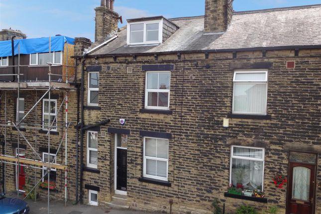 Thumbnail Terraced house to rent in Kirkham Street, Rodley, Leeds