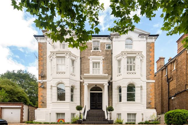 Thumbnail Flat for sale in Queens Road, Richmond, Surrey