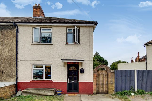 Thumbnail Semi-detached house for sale in Charlton Dene, London