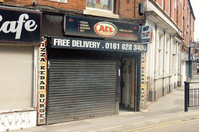 Thumbnail Retail premises to let in Huddersfield Road, Oldham