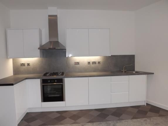 Kitchen of Woborrow Road, Heysham, Morecambe, United Kingdom LA3