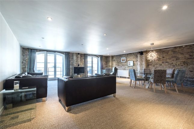 Thumbnail Flat for sale in St. Saviours Wharf, 25 Mill Street, London
