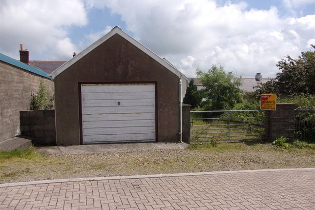 109_1203 of Garage At, The Old Fairfield, Crymych SA41