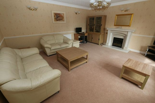 Thumbnail Detached house for sale in Oxford Road, Coventry, Warwickshire