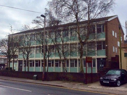 Thumbnail Office for sale in 41 Lombard Street, 41 Lombard Street, Newark