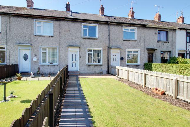 Thumbnail Terraced house for sale in John Street, Newtownards