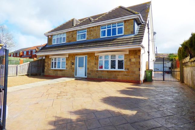 Thumbnail Detached house for sale in High Street, Eston, Middlesbrough