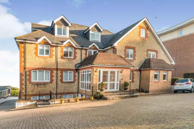 Thumbnail Flat for sale in 10A Luccombe Rd, Shanklin, Isle Of Wight