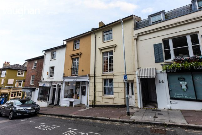 5 bed terraced house to rent in Church Street, Brighton, East Sussex BN1