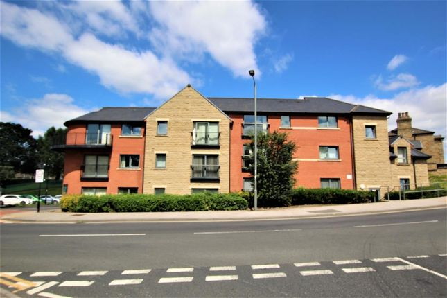 2 bed flat to rent in Apartment, Regency Court, Primrose Drive, Ecclesfield, Sheffield S35