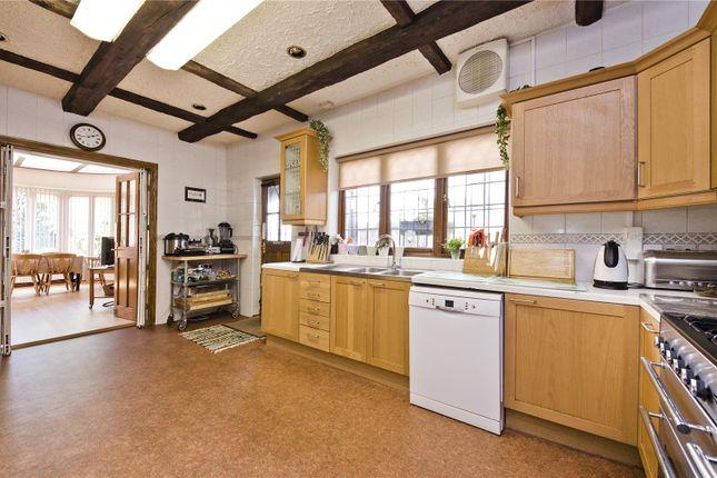 Kitchen of Roedean Crescent, Richmond Park, London SW15