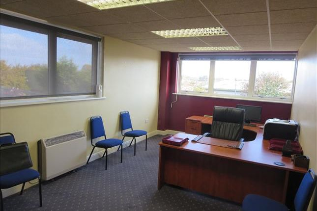 Thumbnail Office to let in Woodhall Business Park, Sudbury