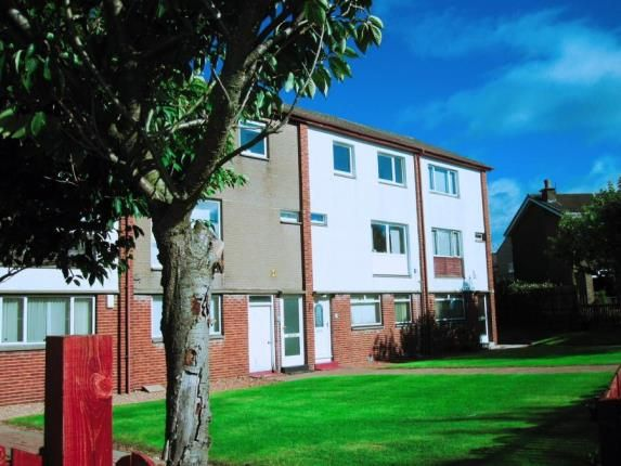 Exterior of Buchlyvie Road, Paisley, Renfrewshire PA1