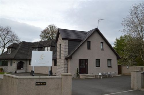 Thumbnail Hotel/guest house for sale in Inverurie, Aberdeenshire