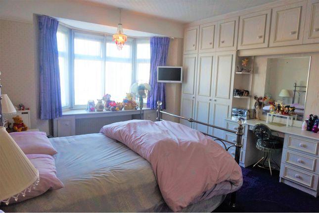 Master Bedroom of Great West Road, Hounslow TW5