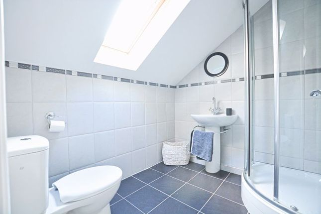 En-Suite of Manesty Rise, Low Moresby, Whitehaven CA28