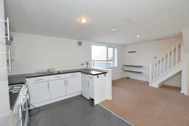 Thumbnail Flat to rent in Boroughbridge Road, York