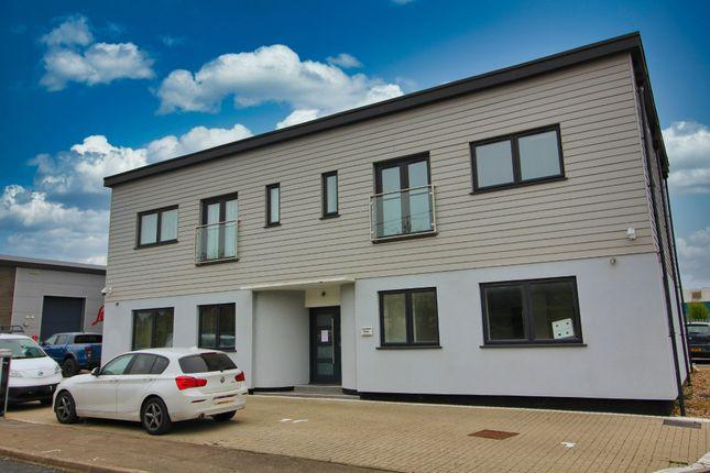 Thumbnail Flat for sale in Beckingham Business Park, Beckingham Street, Tolleshunt Major, Maldon