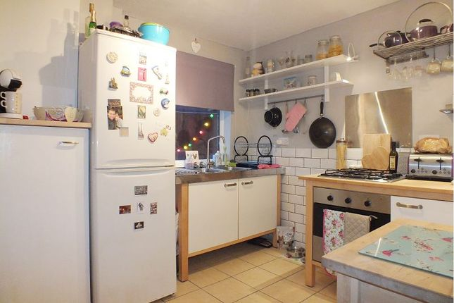Thumbnail Terraced house for sale in Greenrigg, Blaydon-On-Tyne