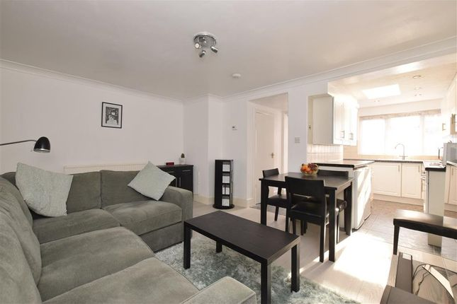 Thumbnail Flat for sale in Newland Road, Worthing, West Sussex
