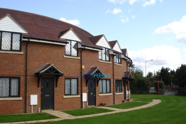 Thumbnail Maisonette to rent in St. Marys Road, Langley, Slough