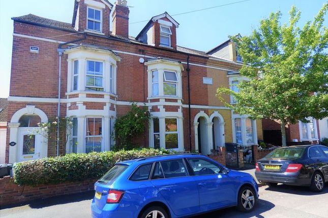 Thumbnail Terraced house for sale in Honyatt Road, Gloucester