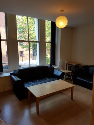 Thumbnail Flat to rent in Wynnstay Grove, Fallowfield