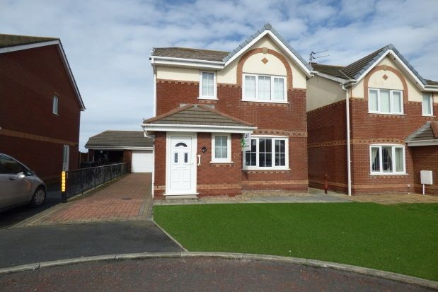 Thumbnail Property to rent in Ocean Way, Thornton-Cleveleys