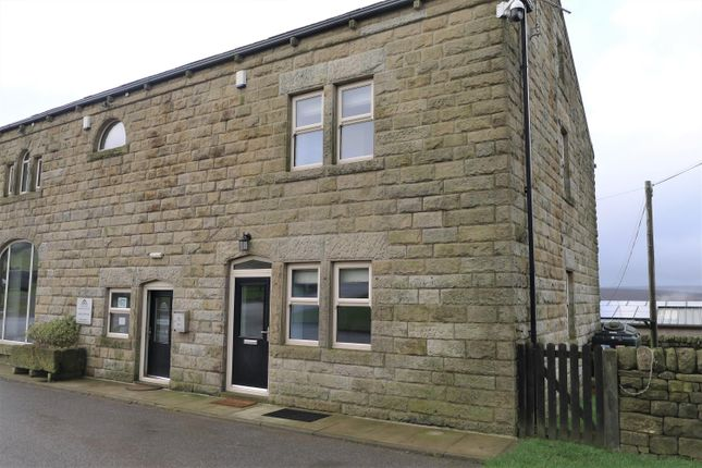 Thumbnail 3 bed semi-detached house to rent in Leah House, New Road, Cragg Vale, Hebden Bridge