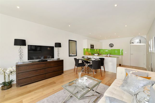 Thumbnail Flat for sale in Canonbury Cross, 85 Canonbury Road