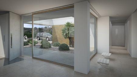 Image 2 4 Bedroom Villa - Western Algarve, Lagos (Gv493)