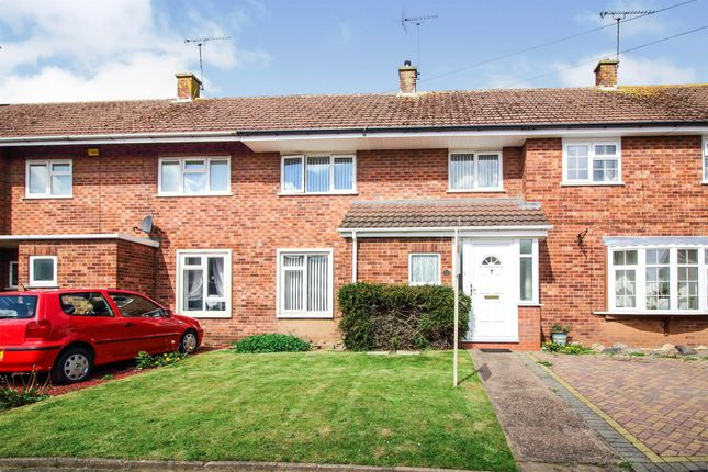 3 bed terraced house for sale in Grasmere Drive, Warndon, Worcester WR4