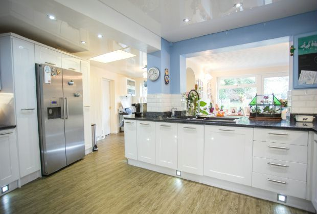 Thumbnail Semi-detached house for sale in Exceptional Ground Floor. Park Drive, Sunningdale, Berkshire