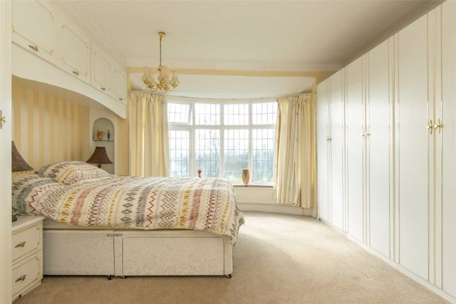 Bedroom of Ring Road, Seacroft, Leeds LS14