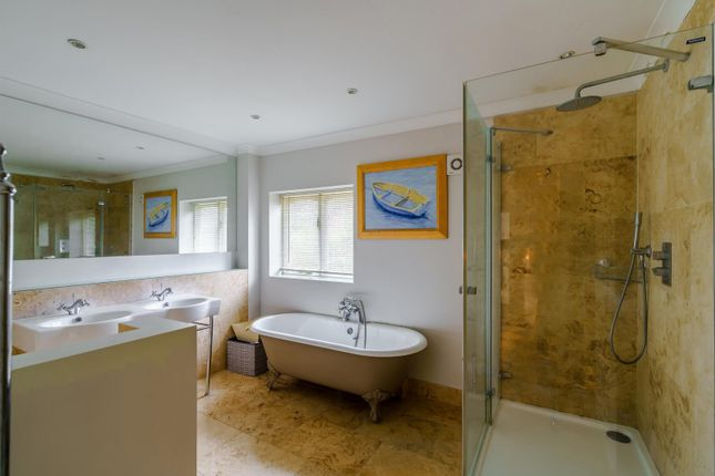 Bathroom of Whitehall Lane, Checkendon, Reading RG8