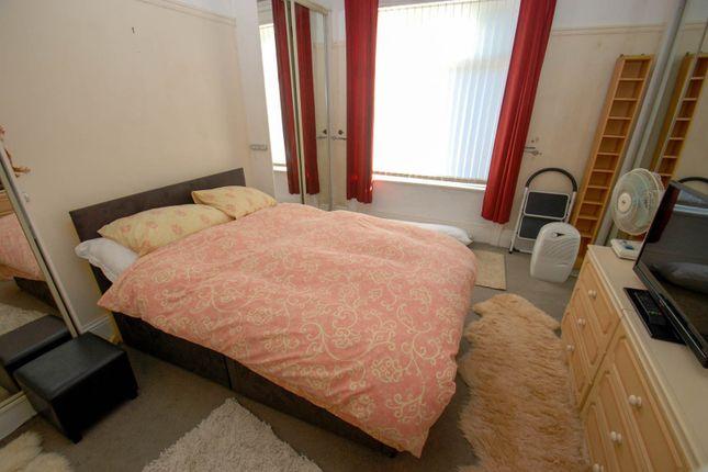 Bedroom of Marshall Wallis Road, South Shields NE33