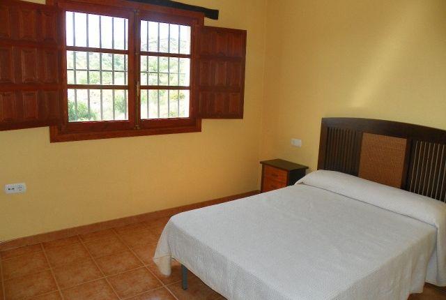 Master Bedroom of Spain, Málaga, Cártama, Estación De Cártama