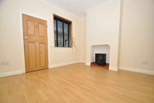 Thumbnail Cottage to rent in Mayne Street, Hanford, Stoke-On-Trent
