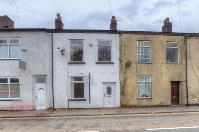 Westleigh Lane, Leigh WN7