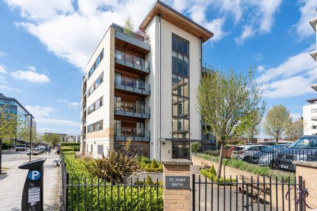 Thumbnail Flat for sale in Jessop Avenue, Cheltenham