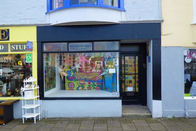 Commercial property for sale in Lloyd Terrace, Chickerell Road, Chickerell, Weymouth