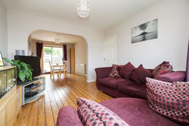 Thumbnail Semi-detached house for sale in Holmley Lane, Dronfield