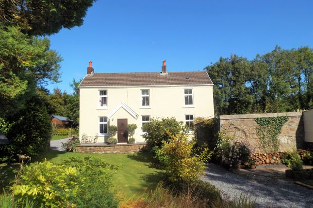 Image 1 of Cwmtrole Cottage, Bishwell Common, Dunvant SA2