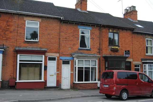 Thumbnail Terraced house to rent in Bridge End Road, Grantham