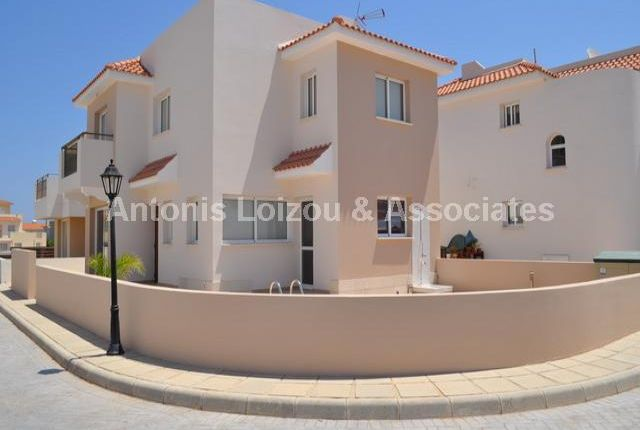 3 bed property for sale in Paralimni, Cyprus