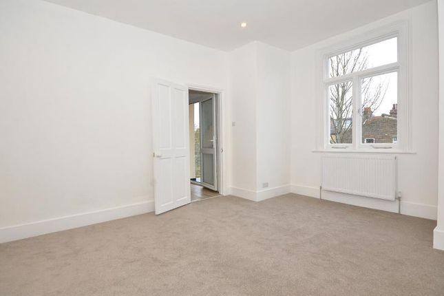 Bedroom 1 B of Northbrook Road, London N22