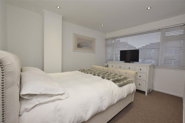 Bedroom One of Nicholas Lane, Hanham, Bristol BS5