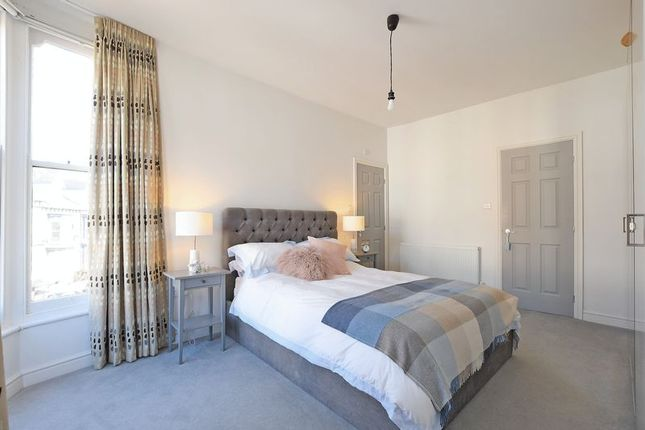 Master Bedroom of Thompson Road, Botanical Gardens, Sheffield S11