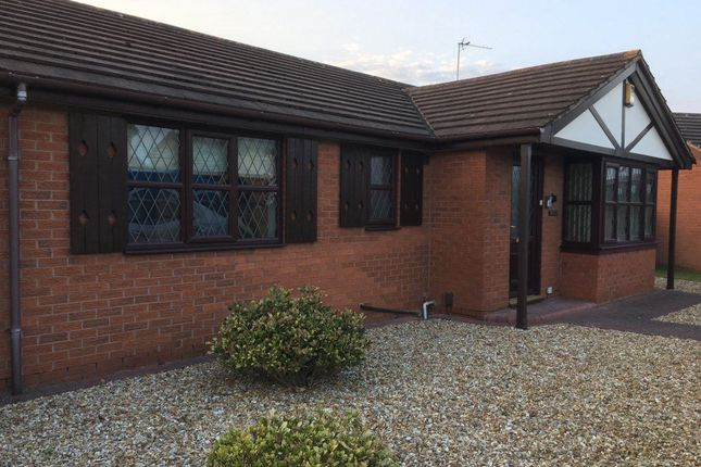 Thumbnail Bungalow to rent in Waltham Road, Lincoln